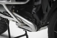 Exhaust - Headers - Zard - Zard Stainless Steel Exhaust Headers: BMW R1200GS '13-'18