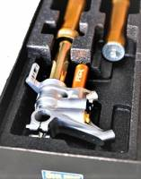Ohlins FGR 301 Hypersport Superbike Forks With TTX25 Cartridge [Was on Display]