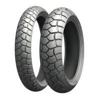 Michelin Tires - Michelin Anakee Adventure Tire Set: Yamaha Tenere 700