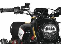 Electrical, Lighting & Gauges - Turn Signals - New Rage Cycles - New Rage Cycles Front Turn Signals: Indian FTR 1200/S
