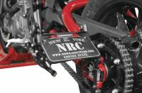 Body - Plate Relocator - New Rage Cycles - New Rage Cycles Side Mount License Plate: Indian FTR 1200/S