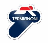 "Termignoni - Termignoni Heat-Resistant 4.33"" Sticker"