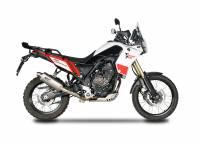 Spark - Spark Dakar 3/4 Slip-on Exhaust: Yamaha Tenere 700
