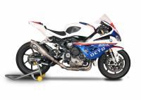 Spark - Spark Full Titanium Exhaust System; BMW S1000RR '20+ - Image 6