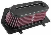 K&N - K&N Performance Air Filter: Suzuki GSXR 1000/R '17-'20