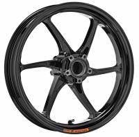OZ Motorbike - OZ Motorbike Cattiva Forged Magnesium Wheel Set: Honda CBR1000RR '08-'15 w/o ABS - Image 3