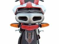 Zard - ZARD 2-1-2 SS Full System: Ducati 749-999 Monoposto - Image 2