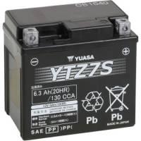 Yuasa  - Yuasa AGM Maintenance Free Battery: Yamaha-Husqvarna-KTM-Beta [Several Models]