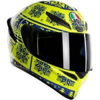 AGV - AGV K1 Winter Test [Closeout, 2XL Size Only]