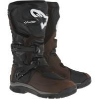 Men's Apparel - Men's Footwear - Alpinestars - Alpinestars Corozal Adventure Drystar Boots [Brown]