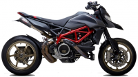 OZ Motorbike - OZ Motorbike GASS RS-A Forged Aluminum Wheel Set: Ducati 848/SF, Monster 796-1100, 848, S4RS, Hypermotard 821-939-950 - Image 14