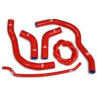 Samco Sport - SAMCO Silicone Coolant Hose Kit: Honda CB650F '14-'19