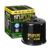 Hiflo - HiFlo Oil Racing Filter: Honda / Kawasaki / Yamaha / MV Agusta / Triumph
