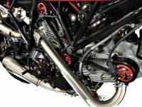 Speedymoto - SPEEDYMOTO Leggero Belt Covers: Ducati 2V Dual Spark - Image 11