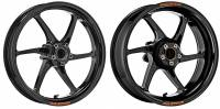 OZ Motorbike - Motorbike Cattiva Forged Magnesium Wheel Set: Honda CBR1000RR / SP '17-'20