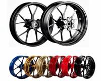 Parts - Wheels & Tires - TITAX RACING - TITAX RACING FORGED ALUMINUM WHEELS: BMW S1000RR ['20-'21]  Model with OEM Forged Aluminum Or Carbon Fiber wheels!