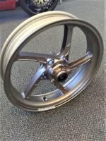 OZ Motorbike - OZ Motorbike Piega Forged Aluminum Wheel Set: Ducati 1098-1198, Multistrada 1200-1260, Monster 1200/S/R, SF1098, SS 939 - Image 5