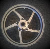 OZ Motorbike - OZ Motorbike Piega Forged Aluminum Wheel Set: Ducati 1098-1198, Multistrada 1200-1260, Monster 1200/S/R, SF1098, SS 939 - Image 6
