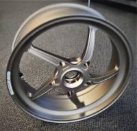 OZ Motorbike - OZ Motorbike Piega Forged Aluminum Wheel Set: Ducati 1098-1198, Multistrada 1200-1260, Monster 1200/S/R, SF1098, SS 939 - Image 8
