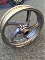 OZ Motorbike - OZ Motorbike Piega Forged Aluminum Wheel Set: Ducati Panigale 1199-1299-V4-V2, SF V4 - Image 10
