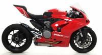 Arrow - Arrow Works Titanium Exhaust: Ducati Panigale V2 - Image 4