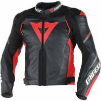 DAINESE Closeout  - DAINESE Super Speed D1 Jacket [Only One In Size 56 Euro]