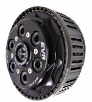 EVR - EVR Ducati CTS Slipper Clutch Complete with 48T Organic Plates and Basket[Latest Style] - Image 5