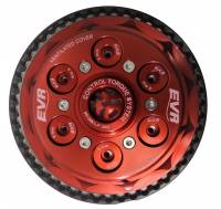 EVR - EVR Ducati CTS Slipper Clutch Complete with 48T Organic Plates and Basket[Latest Style] - Image 2