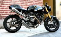 Zard - ZARD 2-2 SS/SS Full System [Racing]: Ducati Sport 1000 / Paul Smart