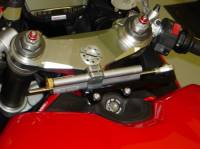 Corse Dynamics - CORSE DYNAMICS 848 Steering Damper Bracket - Image 2