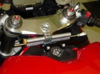 Corse Dynamics - CORSE DYNAMICS / OHLINS Steering Damper: Ducati 848 - Image 2