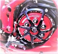 Speedymoto - SPEEDYMOTO Ducati Dry Clutch Cover: 7 Spoke - Image 4