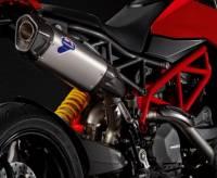 MOTOSELECT - Termignoni - Termignoni Full Racing Exhaust System: Ducati Hypermotard 950/SP [Last One At This Unbelievable Price]