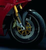 Brembo - BREMBO OEM Disk [Ducati 6 Bolt 15MM Offset]: 748R, 998R. Sold Each! - Image 3