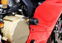 Sato Racing Engine Spare Slider Puck: Ducati Panigale 1299/1199/959 [Sold Individually] Right Side