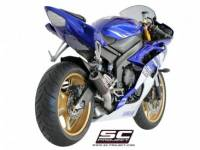 SC Project - CR-T Exhaust by SC-Project