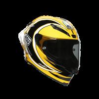 Apparel & Gear - Helmets & Accessories - AGV - PISTA GP RR ECE DOT LIMITED EDITION - LAGUNA SECA 2005