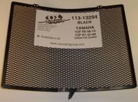 Copy of COX Radiator Guard: R7 2021
