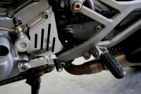 SSR Short Billet Reverse Shifter