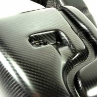 EVR - EVR Carbon Fiber Airbox with Air Filters & Intake Tubes: Streetfighter - Image 2