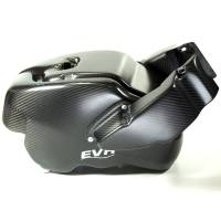 EVR - EVR Carbon Fiber Airbox with Air Filters & Intake Tubes: Streetfighter - Image 4