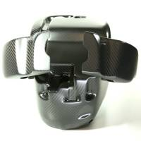 EVR - EVR Carbon Fiber Airbox with Air Filters & Intake Tubes: Streetfighter - Image 6