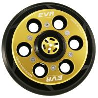 EVR - EVR Ducati Vented Clutch Pressure Plate For Non-Slipper Clutches - Image 6