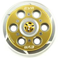 EVR - EVR Ducati Vented Clutch Pressure Plate For Non-Slipper Clutches - Image 10
