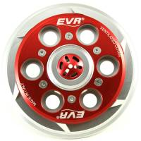 EVR - EVR Ducati Vented Clutch Pressure Plate For Non-Slipper Clutches - Image 11