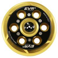 EVR - EVR Ducati Vented Clutch Pressure Plate For Non-Slipper Clutches - Image 13