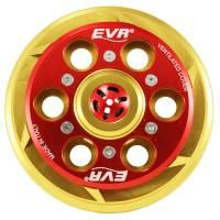 EVR - EVR Ducati Vented Clutch Pressure Plate For Non-Slipper Clutches