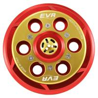 EVR - EVR Ducati Vented Clutch Pressure Plate For Non-Slipper Clutches - Image 18