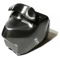 EVR Carbon Fiber Hypermotard 1100 Carbon Fiber Air Box