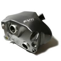 EVR - EVR Carbon Fiber Hypermotard 796/1100/ 1100 S/ 1100 Evo - Carbon Fiber Air Box - Image 9